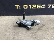 VW Polo 9N3 Rear Wiper Motor 6Q6955711C
