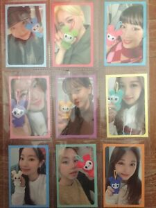 TWICE Lovely Speaker withdrama preorder Photocard