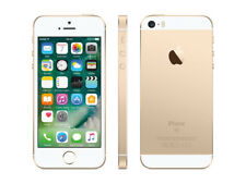 Apple iPhone SE - 64GB - Gold (Ohne Simlock) Smartphone LTE 4G  Handy