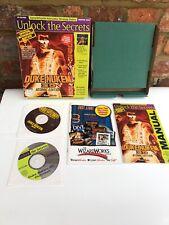 PC/CD-ROM/DUKE NUKEM 3D Atomic Edition/BIG BOX/Game CD