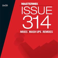 Mastermix Issue 314 - August 2012