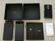 Huawei Mate 9 MHA-L09 - Excellent - Moonlight silver (Unlocked) Smartphone