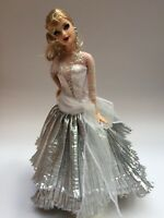 Barbie Holiday Doll 2008 Collector