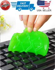 Mini New Magic Clay glue cleaner Super Clean Keyboard & Office Eletronic Gel Cle