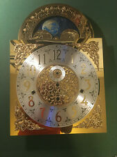 Moon Dial for 1161-853 Grandfather clock