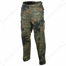 Pantalones de hombre Mil-Tec de poliéster