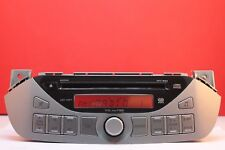 NISSAN PIXO CD RADIO MP3 PLAYER CAR STEREO DECODED 2009 2010 2011 2012 2013