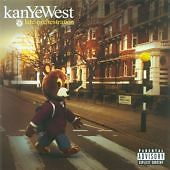 Late Orchestration, Kanye West, Very Good Live