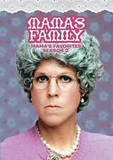 Mama's Family: Mama's Favorites - Season 2, New DVD, Dorothy Lyman, Vicki Lawren