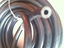 "10mm 3/8"" 500mm DIESEL PETROL FUEL INJECTION RUBBER HOSE PIPE LINE SAEJ30 R6"