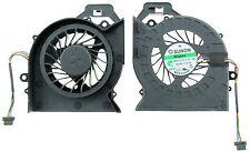 HP pavilion dv6 dv7 ventilateur de refroidissement cpu pour DV6-6000 -6100 -6200 DV7-6000 series B7