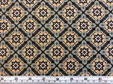 Benartex - Caravan By Jennifer Young - Style 473 - Tiles 100% Cotton
