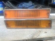 1987-88 Oldsmobile Cutlass Turn Signal lens