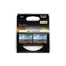 Kenko Smart Filter MC UV 370 Slim Filtro 72mm