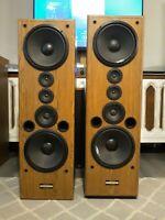 Pioneer cs-c911 vintage speakers *pair* (LOCAL PICKUP ONLY)