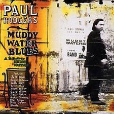 a Tribute to Muddy Waters 5034504122222 by Paul Rodgers CD