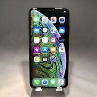 Apple iPhone XS Max 64GB Space Gray Verizon Unlocked Very Good Condition