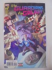 All-New Guardians of the Galaxy #2 Marvel VF/NM Comics Book