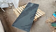 New Brazilian Slate | Wood Burner | Fire Hearth | Decorative | 1800 x 650 x 20mm