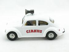 Blechspielzeug - VW Käfer Zirkus, CKO Replica von KOVAP 0649