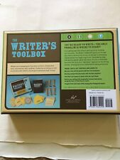 The Writer's Toolbox Creative Games & Exercises, Fun Stories, Creative Writing