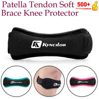 Kyncilor Patella Tendon Brace Knee Sport Strap Shock Absorbent Pain Relief Guard