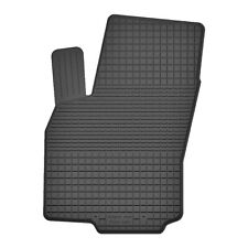 Universal Gummimatten Fußmatten Fahrerseite für Opel Astra H 2004 - 2012