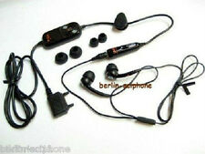 Original Sony Ericsson Headset Walkman In-Ear Kopfhörer HPM-85 + HPM-70 w HPM-82