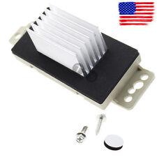 Heater Blower Motor Control Module For Chevy SSR Suburban 1500 2500 Trailblazer