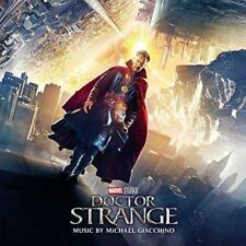 Michael Giacchino - Doctor Strange (Original Motion Picture Soundtrack) (NEW CD)