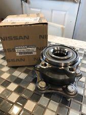 New OEM INFINITI FX35 G37 M37 Rear Right Left Wheel Hub Axle Bearing 432024GA0B