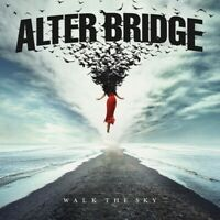 ALTER BRIDGE - WALK THE SKY   CD NEU