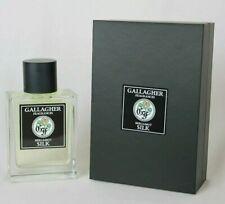 Gallagher Fragrance Bergamont Silk 100ml/3.4oz EDP, Brand New in Box, Fast Ship
