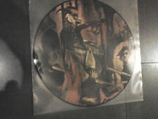 sLAYER - rEIGN iN bLOOD (vERSION 1) pIC dISC pICTURE dISC lP vINYL rECORD mINT