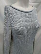 maglia maglione donna 66 viscosa 18 polyestere taglia 44