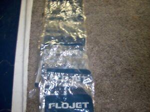 FloJet 20378-003 pop let kit, Bypass Kit, Replacement Poplets sprayer, NEW