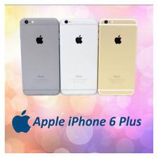 Apple iPhone 6 Plus 16GB (GSM CDMA Unlocked Verizon Boost Spectrum) Smartphone