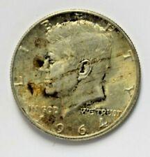 1964 US Kennedy Half Dollar 50c