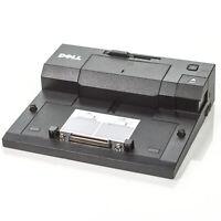Dell K07A Latitude E-Port USB 3.0 Docking Station PDXXF E6420 E6430 E6520 E6530