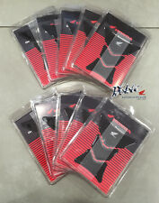 Genuine Honda OEM Accessories Carbon Fibre Look Wing Logo Tank Pad Job Lot of 10