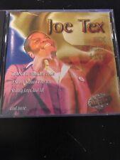Joe Tex Six Great Hits - (CD)