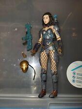 NECA Predator Action Figures -- Machiko -- loose, complete