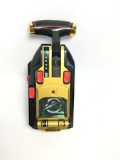 Bandai Power Rangers Engine Sentai Go Onger RPM Shift Changer Morpher Japan 662