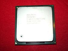Intel® Pentium 4 Prozessor CPU SL6GQ 2.00 GHz, 512K Cache, 400 MHz FSB
