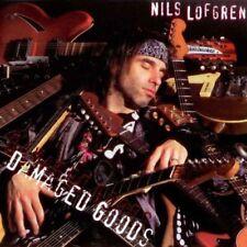 Nils Lofgren - Damaged Goods - CD  Rock / Pop Rock