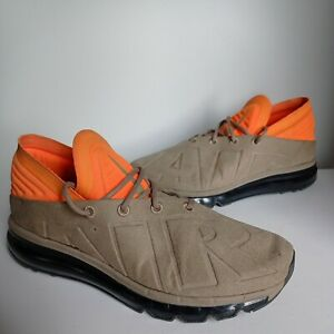 Nike Air Max Flair LTR Mens Running Trainers size 6 uk Eur 40 25cm us7
