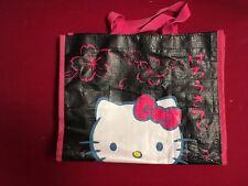 HELLO KITTY - Shopping Tote - cm. 30 x 24 ca. fondo rettangolare in cartone.