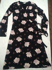 Boden Wrap Dress Size 10 R