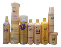 Motions Professional Hair Care Products