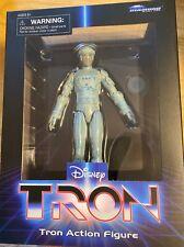"Diamond Select Disney Tron: 7"" Action Figure! Walgreens Exclusive Rare"